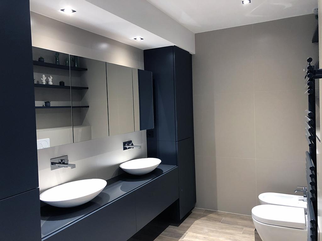 Bathroom - Glamhouse