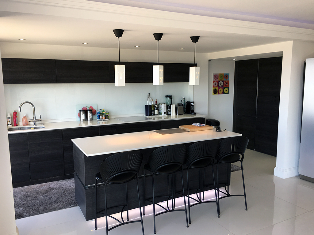 Kitchen - Glamhouse